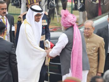 UAE an important business destination for India and BLS International