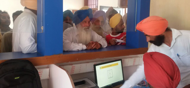 BLS International Taking e-governance to new heights in Punjab