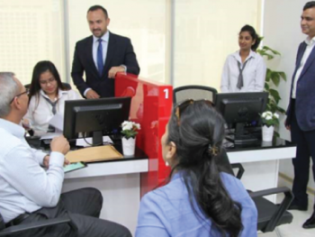 BLS International processes 400,000 Spain Visas globally within four months