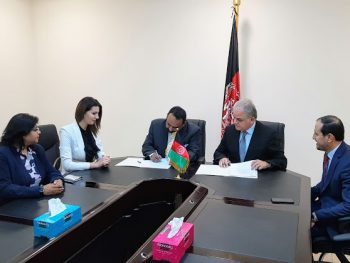 BLS International signs 5 Gulf country contract for Islamic Republic of Afghanistan