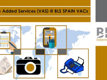 Value Added Services: Adding Value to your Spain Visa Processing