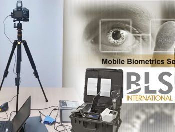 Mobile Biometrics, a hassle-free service at your doorstep