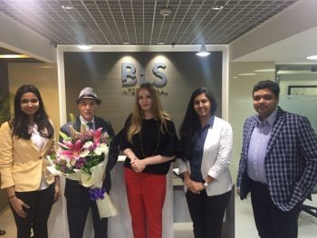 BLS International bags new indenture with the People's Republic of Algeria