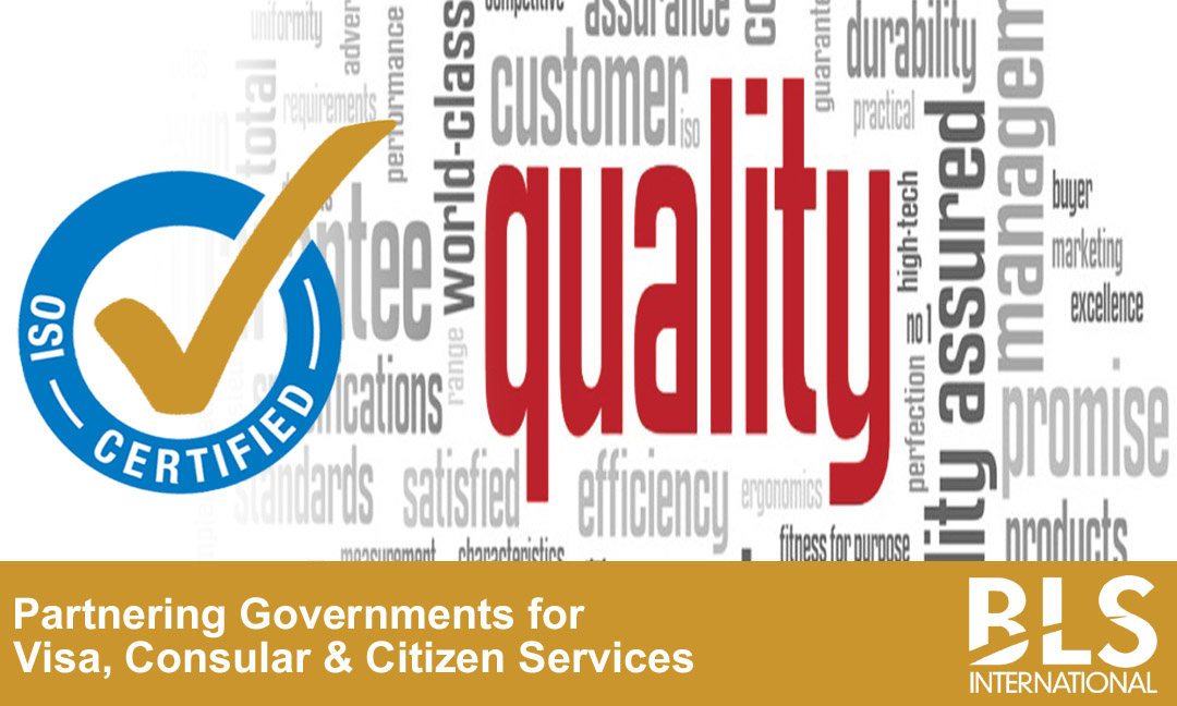 Experience Our Certified and Superior Quality Visa, Consular and Citizen Services