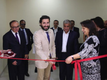 BLS International inaugurates a new centre for Spain Visa Applications in Jordan